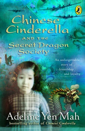 1 of 1 - Chinese Cinderella and the Secret Dragon Socie... by Yen Mah, Adeline 0141314966