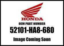 Honda OEM Part 52101-HA8-680