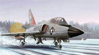 Trumpeter 1 48 Convair F-106B Delta Dart