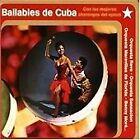Various Artists - Bailables de Cuba (2004)