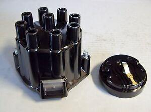 1957-74-Buick-V8-Distributor-Cap-amp-Rotor-Set-Copper-Contacts-Century-Skylark