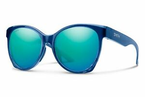 Smith Sunglasses Fairground Sapphire