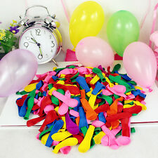 Pearl Latex 100pcs Colorful Small Balloon Celebration Wedding/Birthday Party