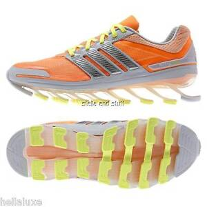 4759820f6976 Image is loading Adidas-SPRINGBLADE -ADIPOWER-Running-Shoe-supernova-megabounce-Trainer-