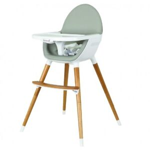 Image result for duo wooden highchair koo-di