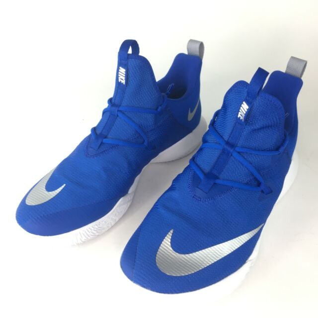 Nike Zoom Shift 2 Mens Basketball Shoe SNEAKERS At3873-401 Size 18