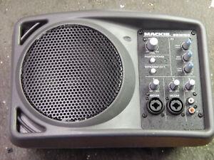 MACKIE-SRM150-MONITOR-SPEAKER-FLAT-RATE-REPAIR-SERVICE