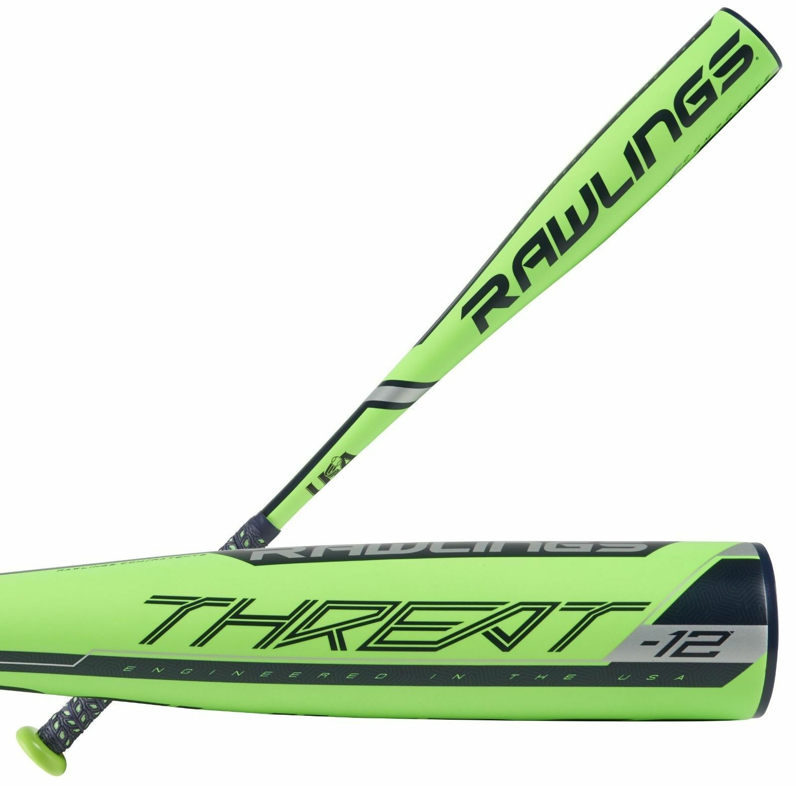 2019 Rawlings Threat -12 2 5/8