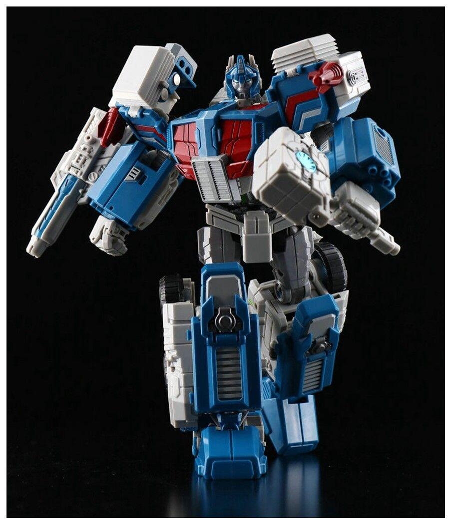 Planet X Transformers PX-14 Apollo IDW Ultra Magnus Figura De Acción Nueva
