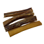 """thumbnail 2 - Live Pawsitively Roasted 6"""" JUMBO Beef Bully Sticks 4 pack Natural Dog Treat"""