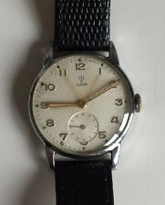 Men's Vintage Tudor Rolex Stainless Steel Mechanical Watch Working