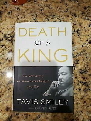 Death of a King : The Real Story of Dr. Martin Luther King ...