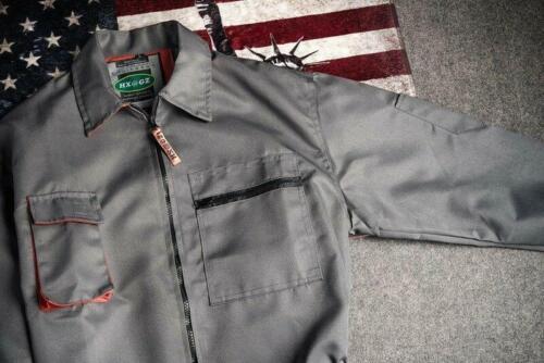 Men Retro Pockets Loose Playsuit Pants Casual Jumpsuits Overalls Trousers Coats