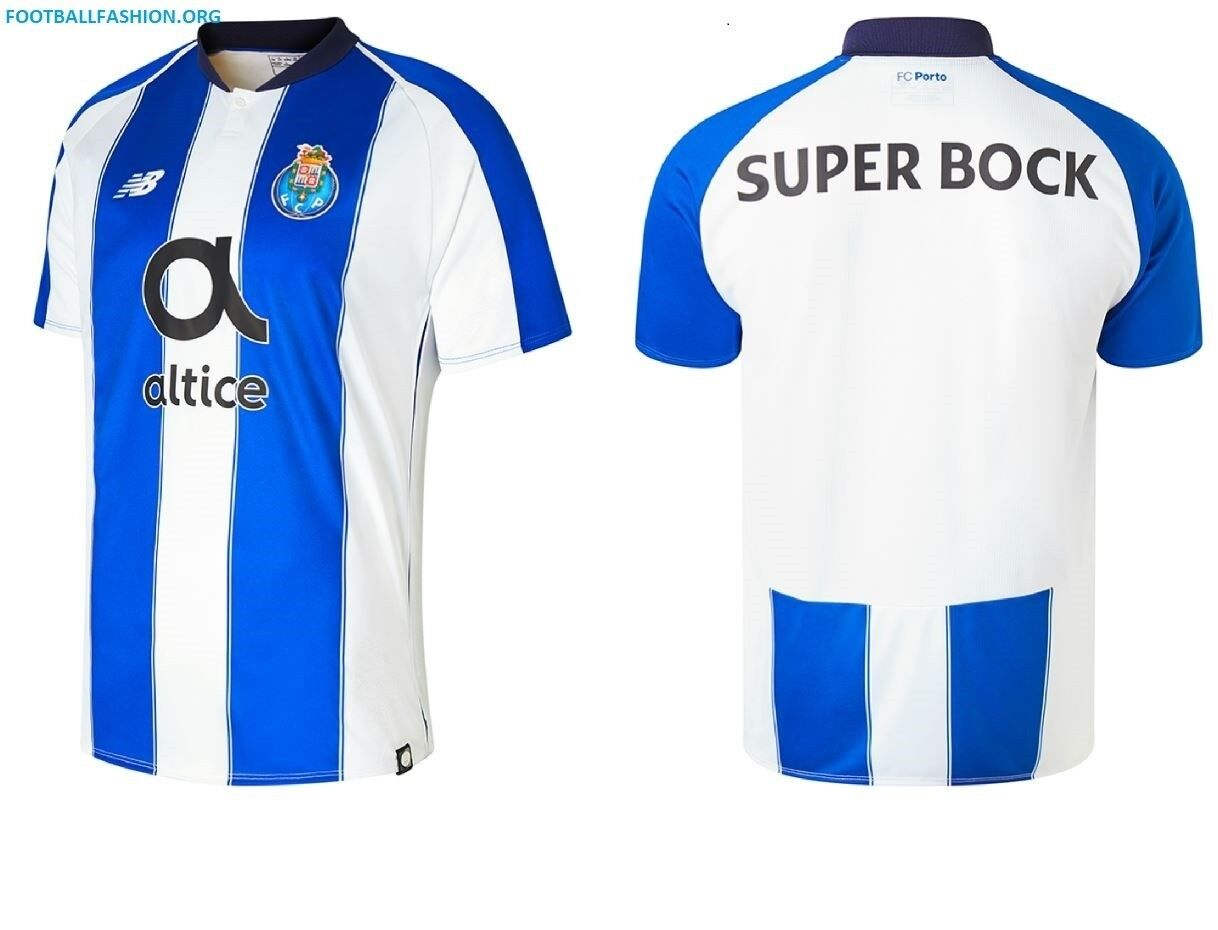 FC PORTO OFFICIAL 2018 19 T-SHIRT ''ONE OF THE BEST TEAM IN PLANET''