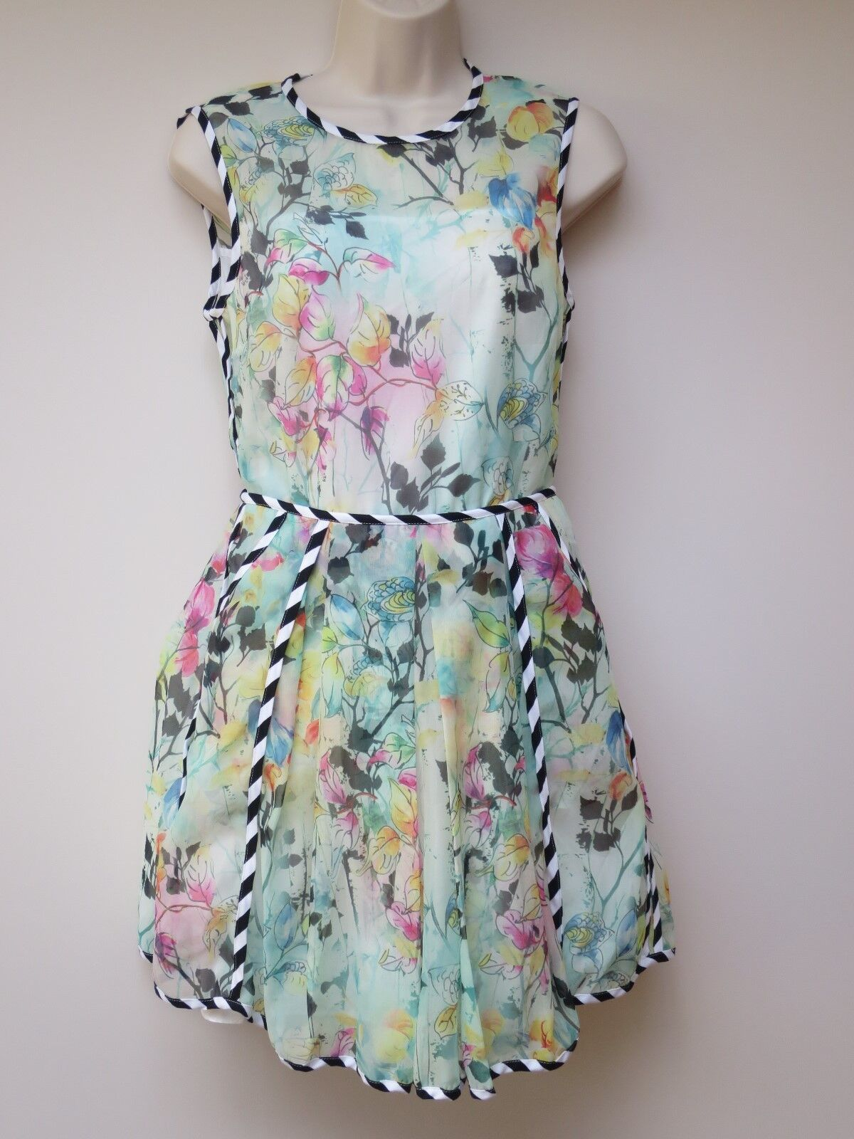 Asos party dress, size 10