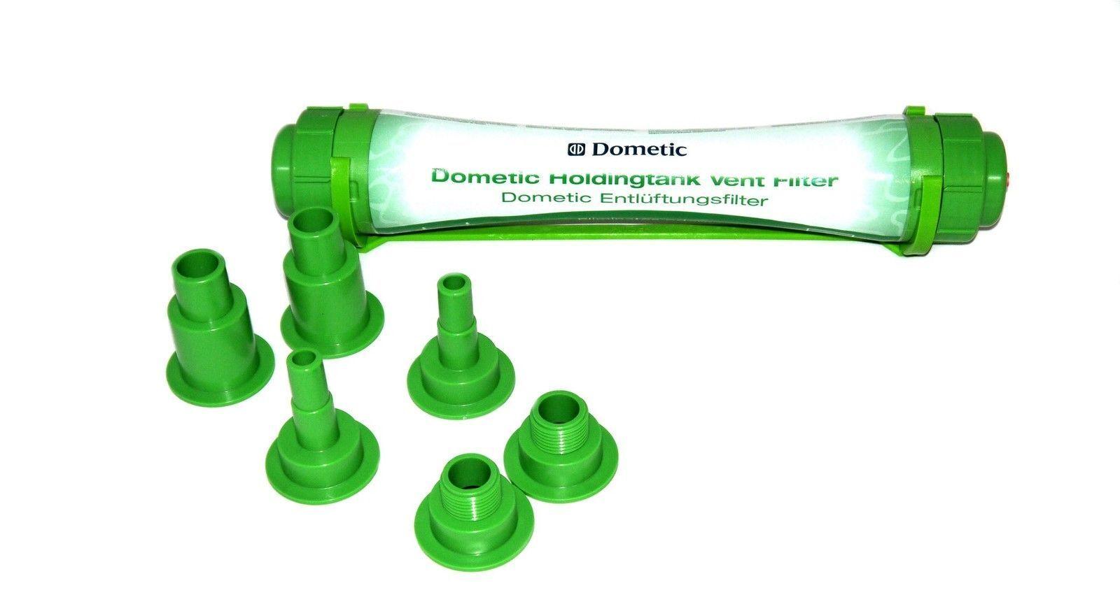 Dometic Karbonfilter Karbonfilter Karbonfilter Entlüftungsfilter Geruchsfilter für Fäkalien Caravan Stiefel c7909e