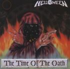 The Time of the Oath [Expanded] by Helloween (CD, Apr-2006, 2 Discs, Sanctuary (USA))