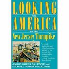 Looking for America on the New Jersey Turnpike by Michael Aaron Rockland, Angus Kress Gillespie (Paperback, 1992)