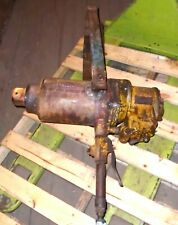 Ingersoll Rand Size 588 50000 Lb 2 12 Impact Wrench Monster