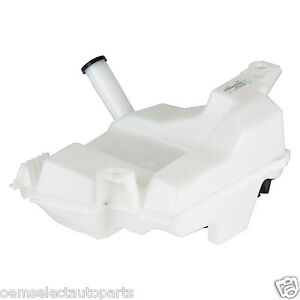 oem new 2012 2014 ford focus windshield washer fluid reservoir cv6z17618b ebay. Black Bedroom Furniture Sets. Home Design Ideas