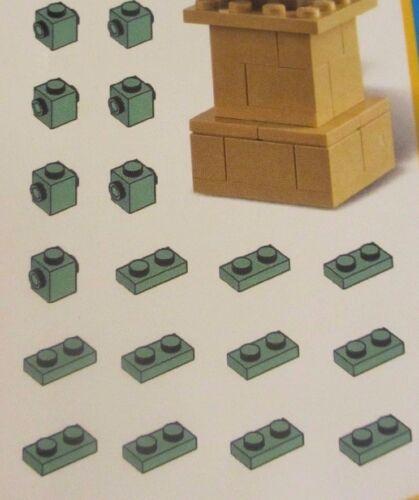 LEGO Statue of Liberty Mini In Store Build New York  Pick a Model 3850011