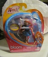 Winx Concert Collection Bloom NEW IN PACKAGE