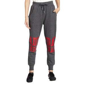 2c7b491e7fbc Women s adidas Originals Loose Track Grey Sweatpants Tracksuit ...