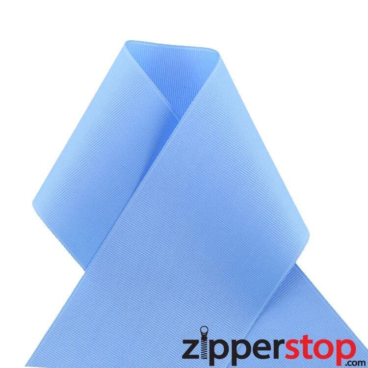 7.6cm Blu Nastro Grosgrain -20 o 45.7m M rossoolo rossoolo rossoolo -ottimo per Allegria Nastro 5b0344