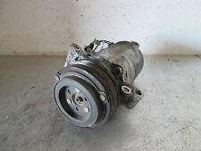 BMW E46 Klimakompressor Bj 2001 2,0TD 100kW 8390646 Seiko