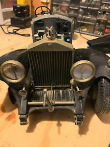 Assembled Pocher ROLLS ROYCE Phantom II Sedanca Coupe 1932 ...