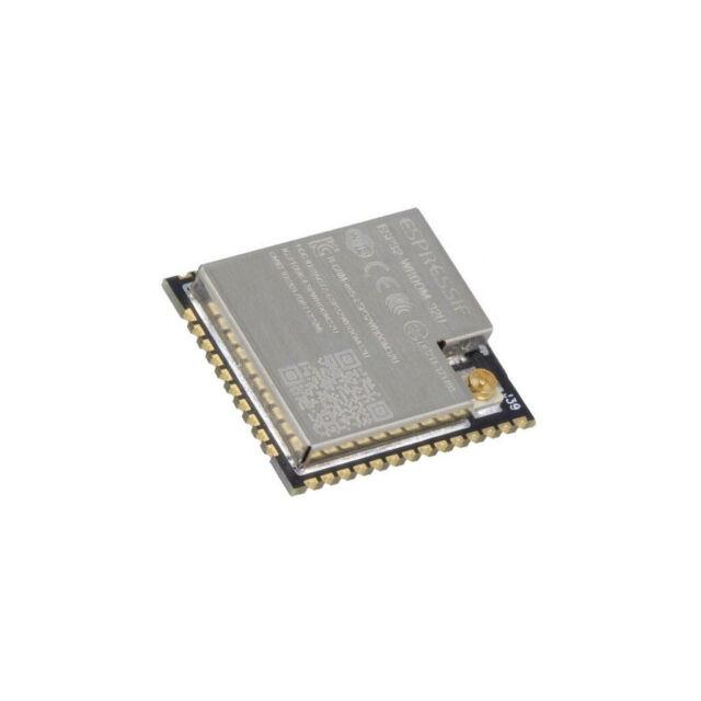 ESP32-WROVER-B IoT Bluetooth Low Energy,WiFi PCB SMD 18 Modul M213DH2864PC3Q0