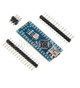 USB Nano V3.0 ATmega328P CH340G 5V 16M Micro-controller Board
