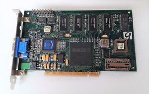 NUMBER-NINE-PCI-IMAGINE-128-II-4MB-GRAPHICS-CARD-WITH-WARRANTY-PC00FPL0-2