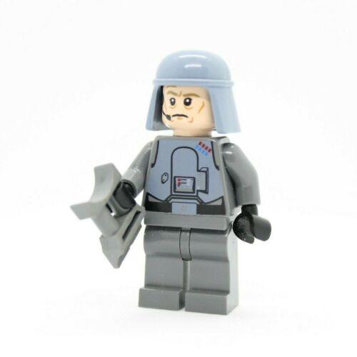 Lego General Maximillian Veers 75054 Star Wars Minifigure