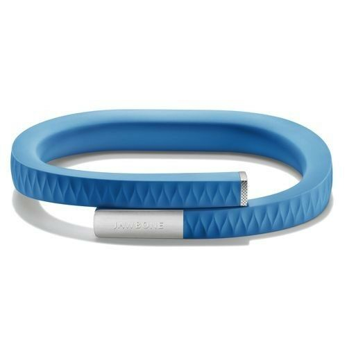 Jawbone UP Fitness Armband Größe L Blau für Apple Apple Apple Iphone / Samsung Galaxy WOW 510ecc