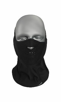 Mens Womens Unisex Ski BALACLAVA Warm Hood Windproof Full Neck & Face Mask Hat