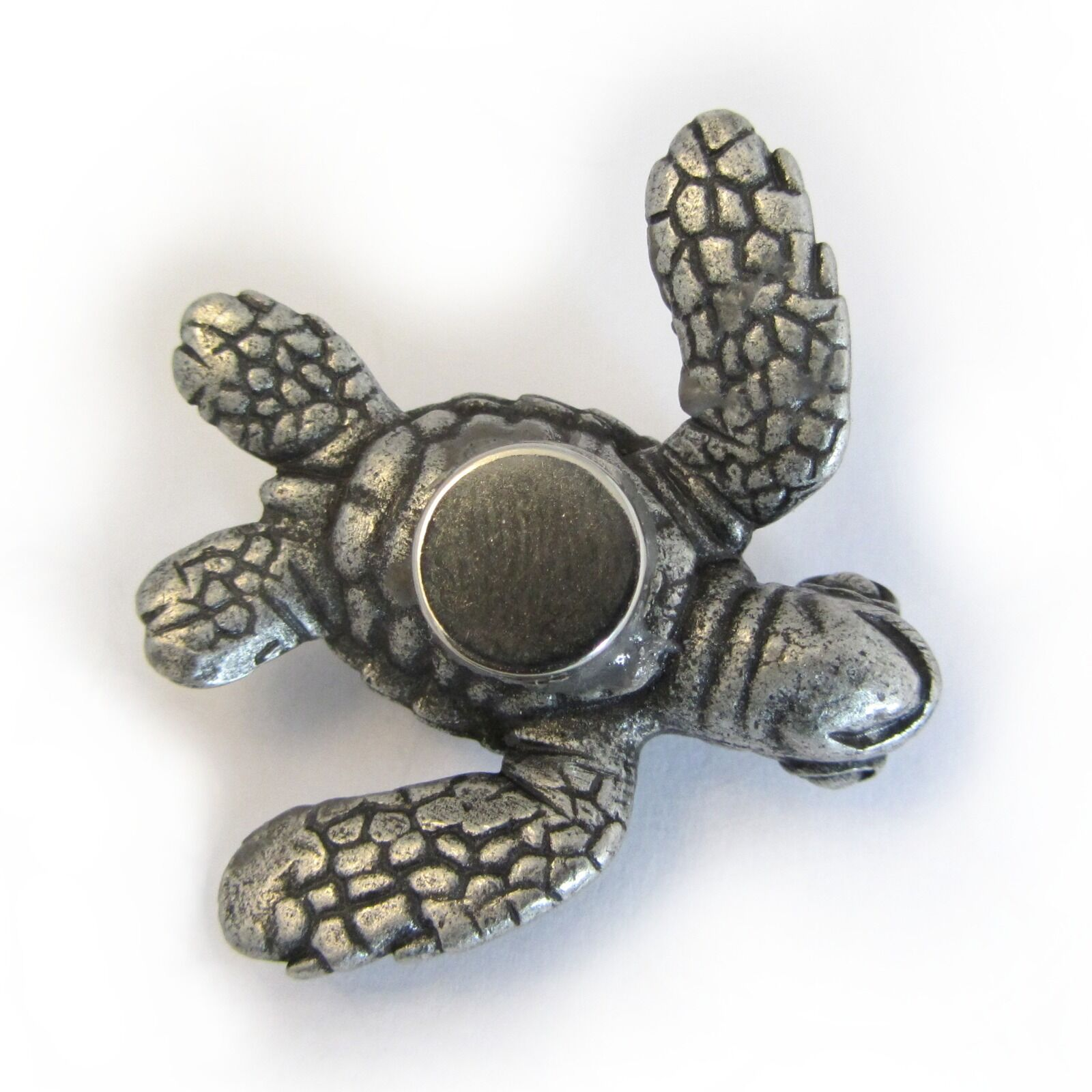 Loggerhead Sea Turtle Refrigerator Magnet [291306616372 ...