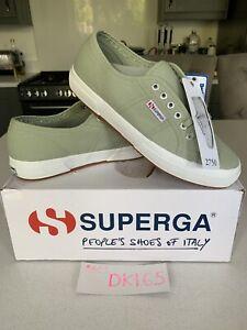 Superga 2750 Cotu Classic Trainers, UK