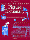 The Basic Oxford Picture Dictionary: Workbook by Margot F. Gramer, Fiona Armstrong, Jayme Adelson-Goldstein, Norma Shapiro (Paperback, 1994)