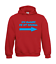 Men-039-s-Hoodie-I-Hoodie-I-I-Think-of-Is-I-Patter-I-Fun-I-Funny-to-5XL thumbnail 4