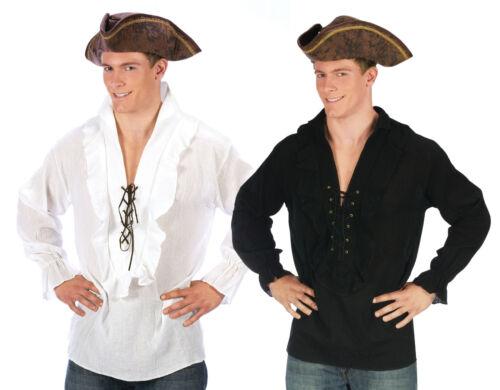 Adult Swashbucklin/' Pirate Fancy Shirt Costume
