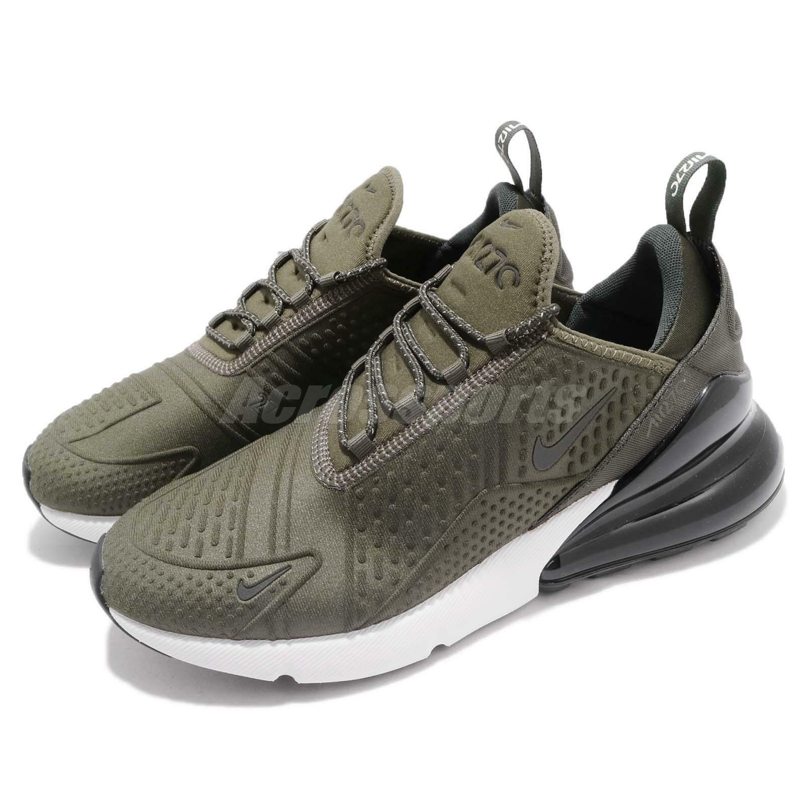 Nike Air Max 270 Uomo Running Shoes Shoes Shoes Lifestyle  Trainers Footwear Pick 1 edf538