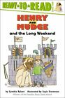 Henry and Mudge and the Long Weekend by Cynthia Rylant (Hardback, 1996)