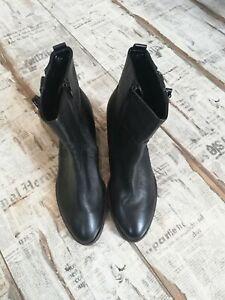 Details zu Gabor Damen Stiefel Stiefelette Boots Gr. 38