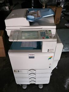 RICOH MPC2500 DRIVERS FOR WINDOWS 8