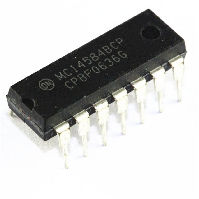 MC14070BCP INTEGRATED CIRCUIT DIP-14