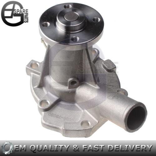 New Water Pump for Kubota B6200D B6200HSTE B6200HSTD Engine