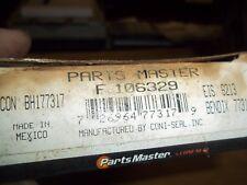 Brake Hydraulic Hose   PARTS  MASTER  F110159