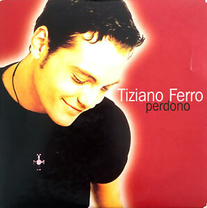 Tiziano-Ferro-CD-Single-Perdono-France-VG-EX