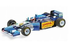 Minichamps 1:18 Benetton Renault B195 - F1 GP World Champion 1995 M. Schumacher